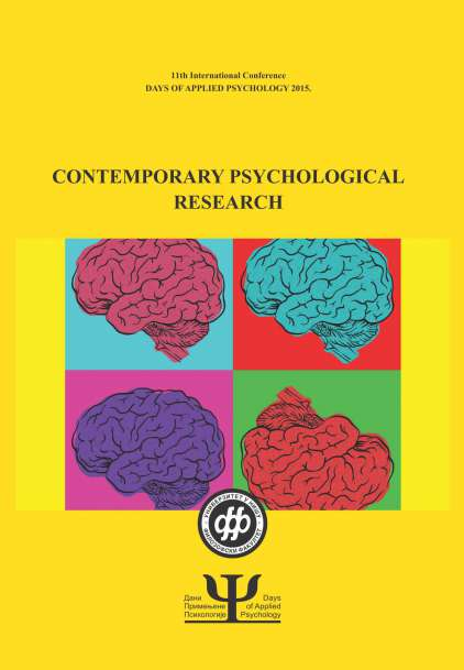 Contemporary Psychological Research