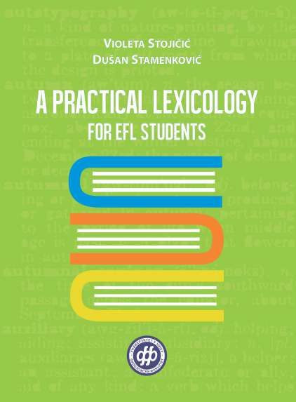 A PRACTICAL LEXICOLOGY FOR EFL STUDENTS